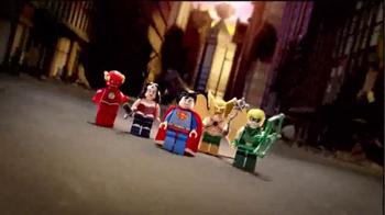 LEGO DC Comics Super Heroes TV Spot, 'Darkside Invasion' - Thumbnail 4