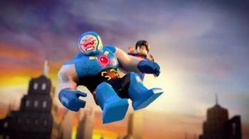 LEGO DC Comics Super Heroes TV Spot, 'Darkside Invasion' - Thumbnail 5