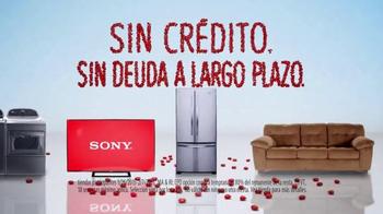 Rent-A-Center TV Spot, 'Las Ofertas Candentes ya Llegaron' [Spanish] - Thumbnail 10