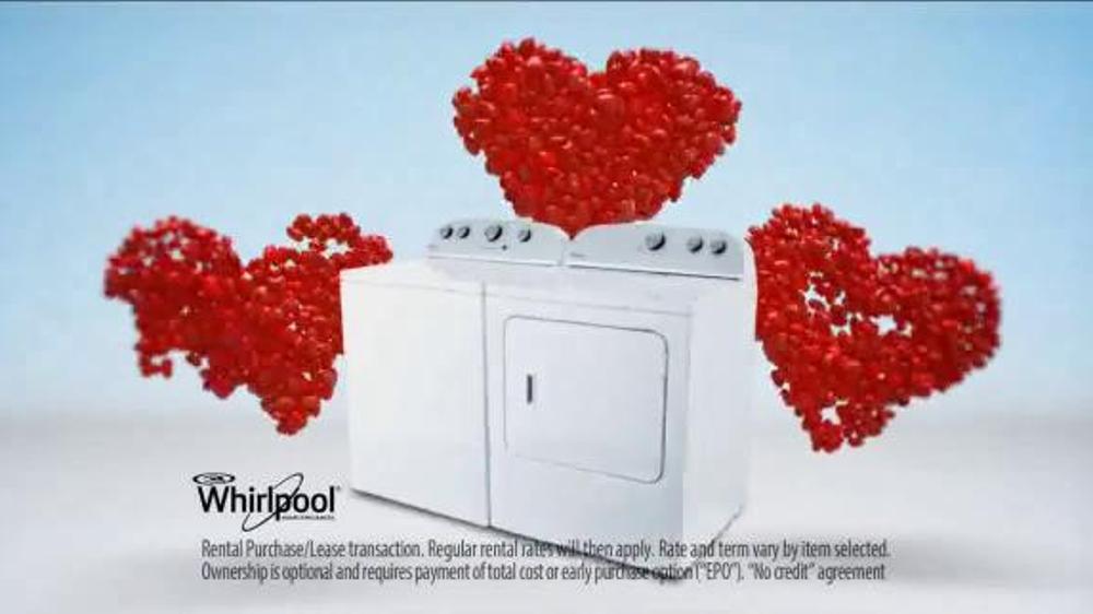 e4db432e42 Rent-A-Center Red Hot Sale TV Commercial