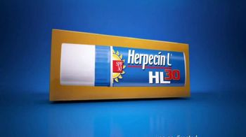 Herpecin L TV Spot, 'Treat Deep' - Thumbnail 8