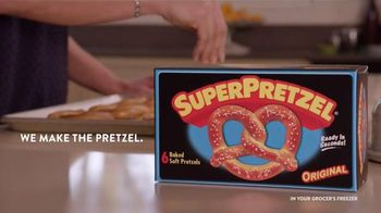 Superpretzel TV Spot, 'Arts and Crafts' - Thumbnail 9
