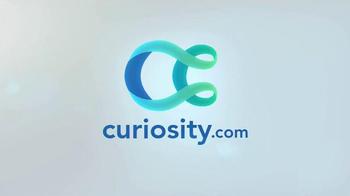 Curiosity.com TV Spot, 'Spark Your Curiosity' - Thumbnail 10