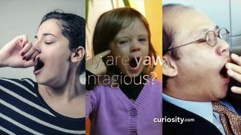 Curiosity.com TV Spot, 'Spark Your Curiosity' - Thumbnail 2