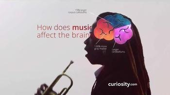 Curiosity.com TV Spot, 'Spark Your Curiosity' - Thumbnail 3