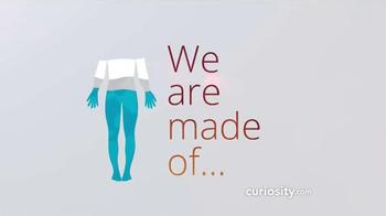 Curiosity.com TV Spot, 'Spark Your Curiosity' - Thumbnail 5