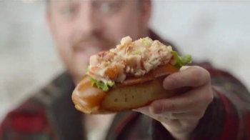 Lay's TV Spot, 'Do Us a Flavor: Sandwich, MA'