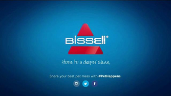 Bissell TV Spot, 'Pet Happens: Boxer' - Thumbnail 10