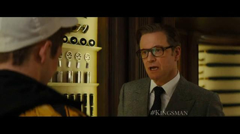 Kingsman: The Secret Service - Alternate Trailer 18