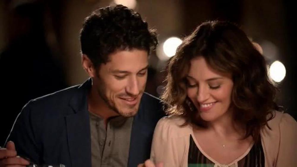 Olive Garden Four-Course Festa Italiana TV Commercial, 'Delicious Selections'