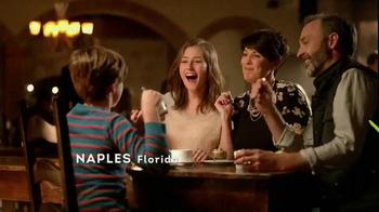 Olive Garden Four-Course Festa Italiana TV Spot, 'Delicious Selections' - Thumbnail 9