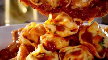 Olive Garden Four-Course Festa Italiana TV Spot, 'Delicious Selections' - Thumbnail 3