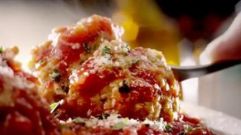 Olive Garden Four-Course Festa Italiana TV Spot, 'Delicious Selections' - Thumbnail 5
