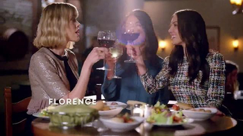 Olive Garden Four-Course Festa Italiana TV Spot, 'Delicious Selections' - Thumbnail 8