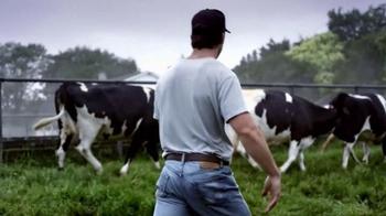 Philadelphia Cream Cheese TV Spot, 'From Farm to Fridge in Six Days' - Thumbnail 3