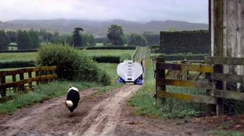 Philadelphia Cream Cheese TV Spot, 'From Farm to Fridge in Six Days' - Thumbnail 5