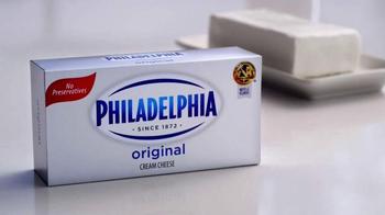 Philadelphia Cream Cheese TV Spot, 'From Farm to Fridge in Six Days' - Thumbnail 6