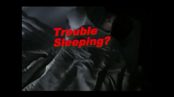 Miracle Bamboo Pillow TV Spot, 'Better Night Sleep' - Thumbnail 1