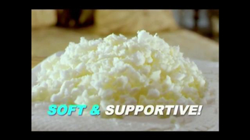 Miracle Bamboo Pillow TV Spot, 'Better Night Sleep' - Thumbnail 4