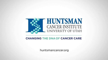 Huntsman Cancer Institute TV Spot, 'How We Use the Past to Treat Cancer' - Thumbnail 8