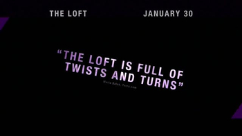 The Loft - Alternate Trailer 8