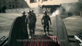 Ram 1500 TV Spot, 'Defiance: Demolition' [Spanish] - Thumbnail 5