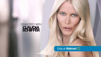 Schwarzkopf Color Ultime TV Spot, 'Ultimate Results' Feat. Claudia Schiffer - Thumbnail 10