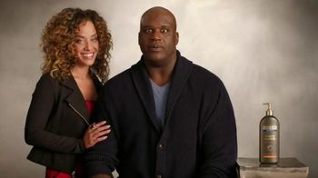 Gold Bond Ultimate Men's Essentials TV Spot, 'Nice' Feat. Shaquille O'Neal - 1323 commercial airings
