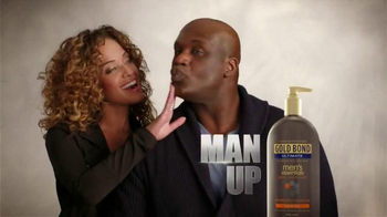 Gold Bond Ultimate Men's Essentials TV Spot, 'Nice' Feat. Shaquille O'Neal - Thumbnail 10