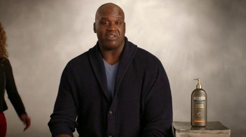 Gold Bond Ultimate Men's Essentials TV Spot, 'Nice' Feat. Shaquille O'Neal - Thumbnail 2
