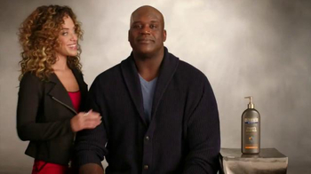 Gold Bond Ultimate Men's Essentials TV Spot, 'Nice' Feat. Shaquille O'Neal - Thumbnail 3