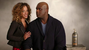 Gold Bond Ultimate Men's Essentials TV Spot, 'Nice' Feat. Shaquille O'Neal - Thumbnail 4