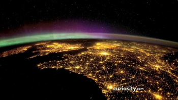 Curiosity.com TV Spot, 'Learn Something New' - Thumbnail 1