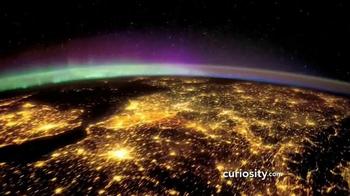 Curiosity.com TV Spot, 'Learn Something New' - Thumbnail 2