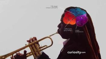 Curiosity.com TV Spot, 'Learn Something New' - Thumbnail 4