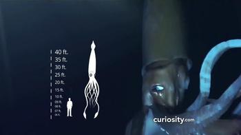 Curiosity.com TV Spot, 'Learn Something New' - Thumbnail 5