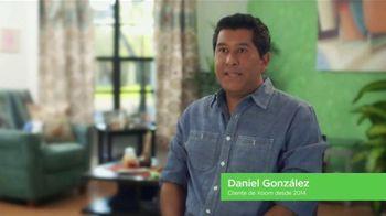 Xoom TV Spot, 'Daniel Recomienda Xoom' [Spanish]