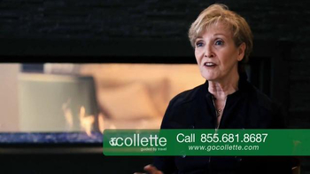 Collette Vacations TV Spot, 'Marvel at the Sites' - Thumbnail 4