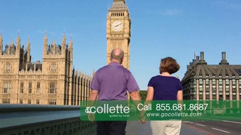 Collette Vacations TV Spot, 'Marvel at the Sites' - Thumbnail 5