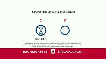 LifeLock TV Spot, 'How Careful Are You?' - Thumbnail 7