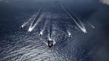 U.S. Navy TV Spot, 'Pin Map' - Thumbnail 2