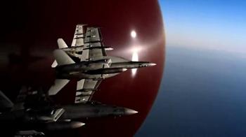 U.S. Navy TV Spot, 'Pin Map' - Thumbnail 4