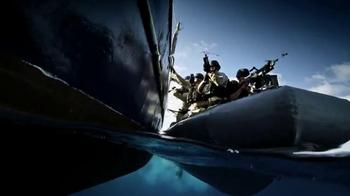 U.S. Navy TV Spot, 'Pin Map' - Thumbnail 7