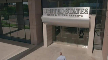 The United States Mint 2015 American Eagle Coins TV Spot, 'Solid Gold' - Thumbnail 1