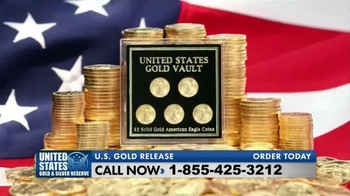 The United States Mint 2015 American Eagle Coins TV Spot, 'Solid Gold' - Thumbnail 5
