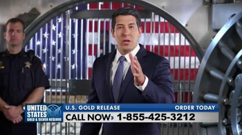 The United States Mint 2015 American Eagle Coins TV Spot, 'Solid Gold' - Thumbnail 9