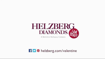 Helzberg Diamonds TV Spot, 'The Perfect Valentine's Day Gift' - Thumbnail 9