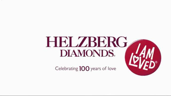 Helzberg Diamonds TV Spot, 'The Perfect Valentine's Day Gift' - Thumbnail 2