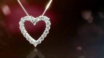 Helzberg Diamonds TV Spot, 'The Perfect Valentine's Day Gift' - Thumbnail 5