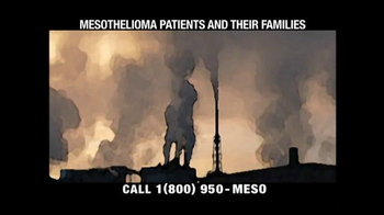 Pulaski & Middleman TV Spot, 'Mesothelioma Patients and Their Families' - Thumbnail 2